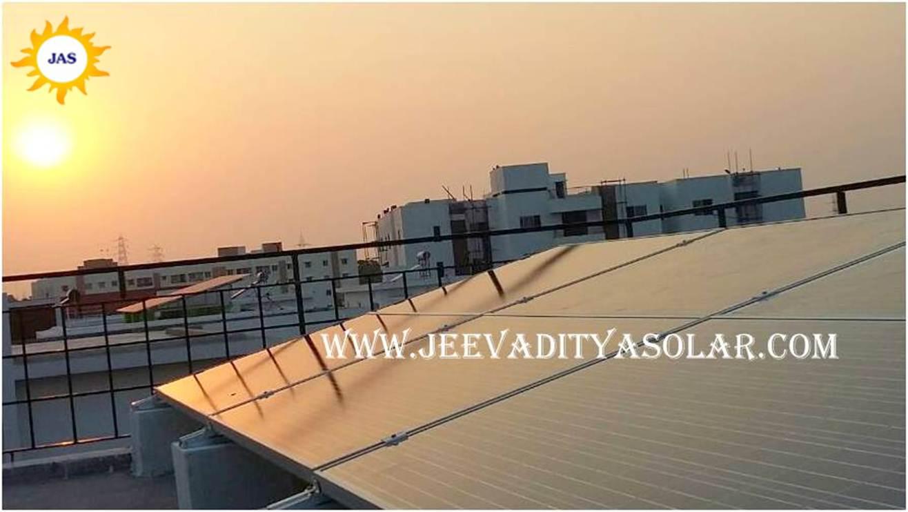 Solar Manufacturers in Chennai