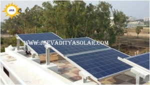 Solar Companies in Guindy