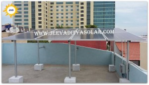 Solar Energy Companies in Chennai
