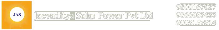 Jeevaditya Solar Power