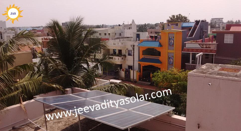 Solar Companies in Erode, Cuddalore