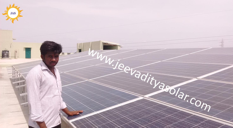 Solar Companies in Arakkonam, Coimbatore